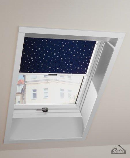 Okno ROTO WDF 648 K AL
