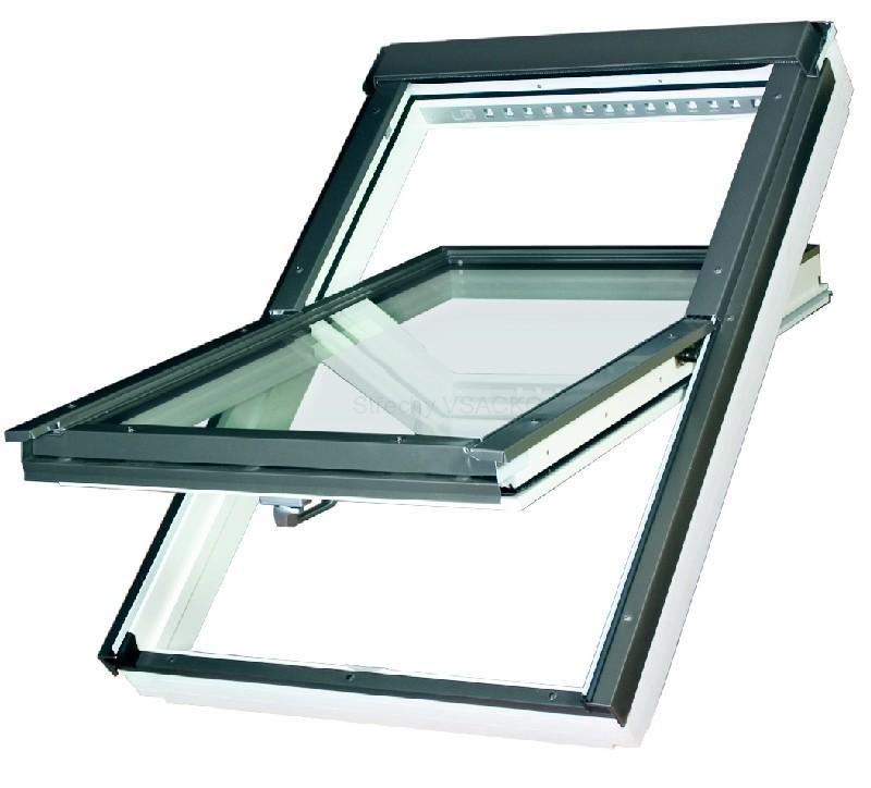 Střešní okno kyvné FAKRO FTU-V U3