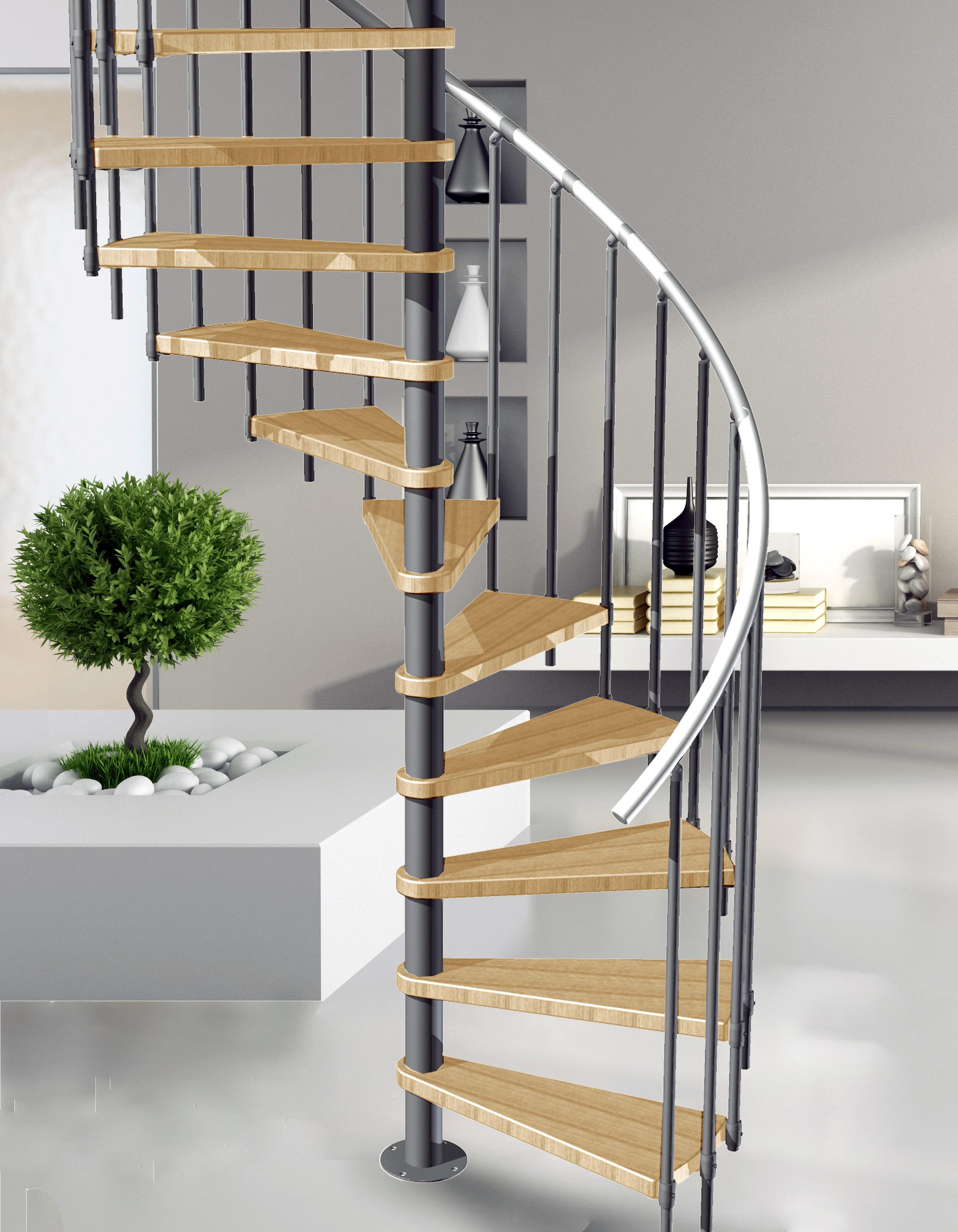 Točité schodiště NOVO 160