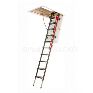 Skládací půdní schody FAKRO LML LUX 305