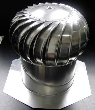 Ventilační turbína cena